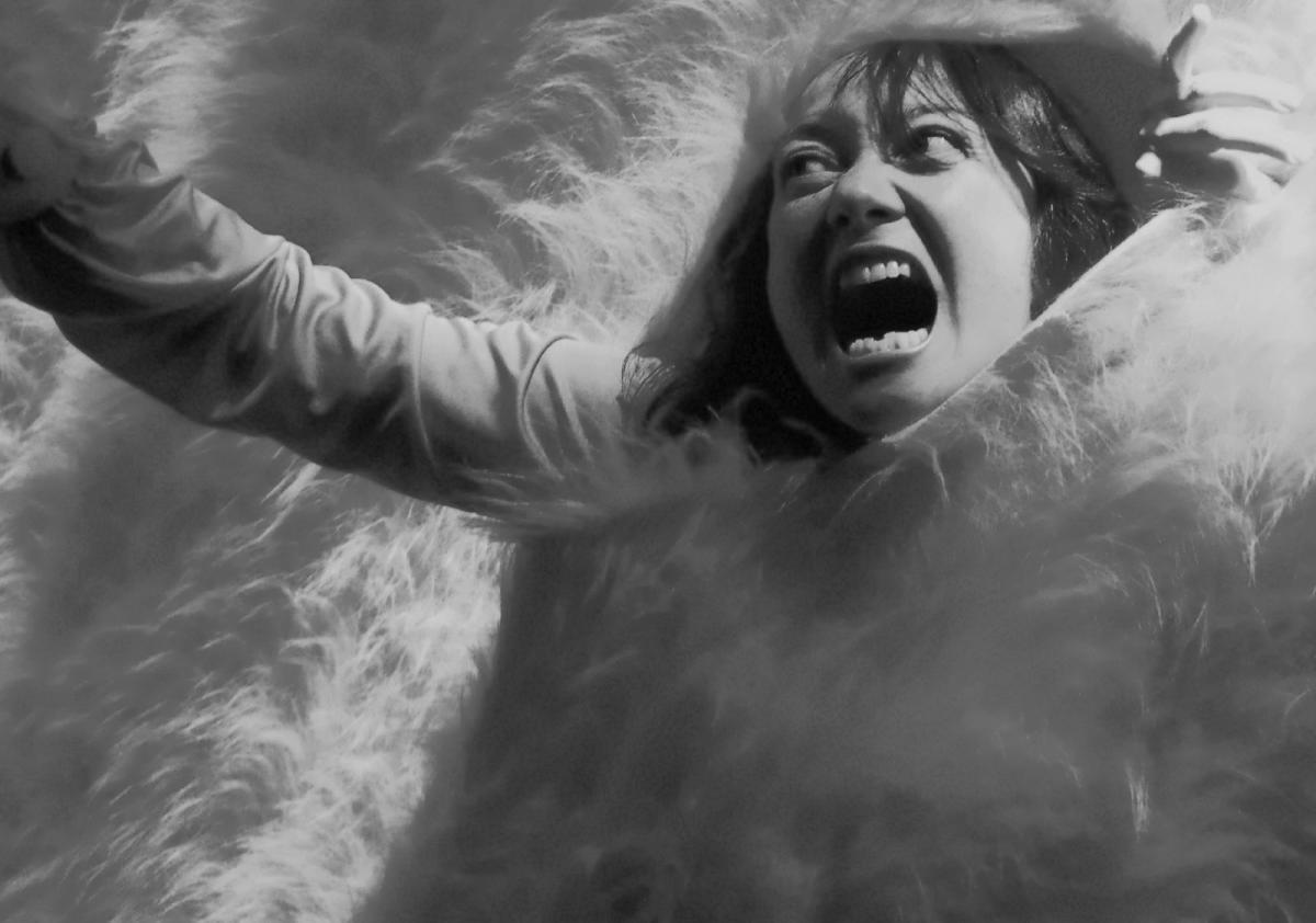 darwin Bell - Wrath/This Woman Scorned