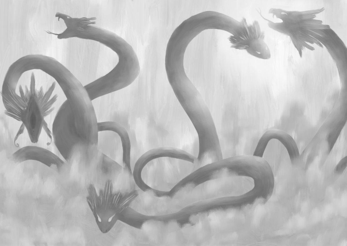 AmeVia - Hydra