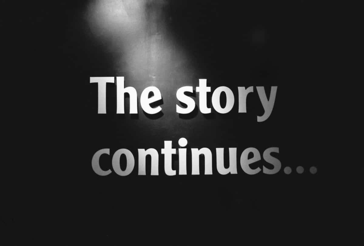 Arthur John Picton - The story continues...