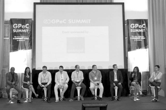 GPeC Summit 2014, Ziua 1 000-mic