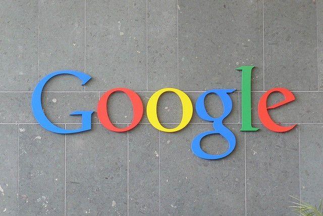 Carlos Luna Google - https://flic.kr/p/5moCVF
