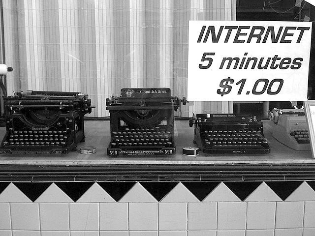 Eris Stassi - Internet, 5 minutes, $1.00, https://flic.kr/p/4L9d99