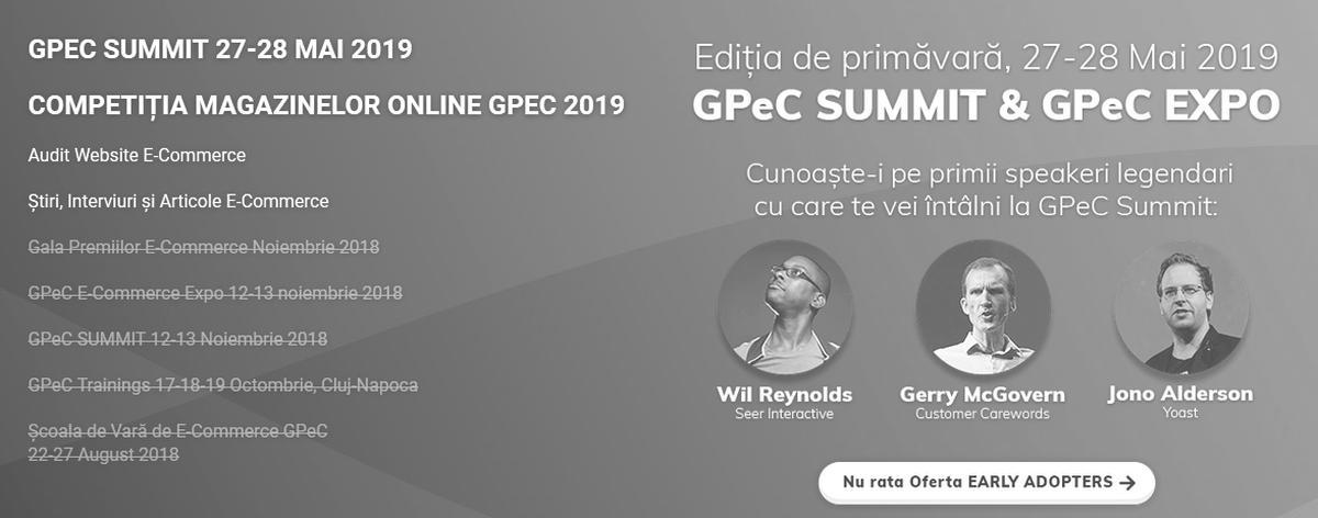 GPeC 2019