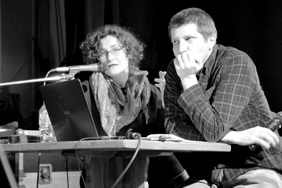 Pieptănarii, în povești și în arhive - Dr. Petre Matei și Dr. Cătălina Tesăr