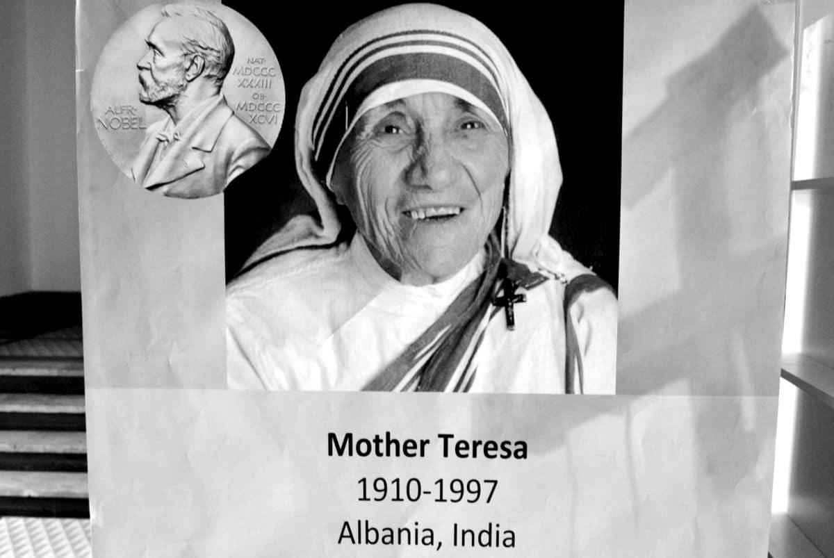Maica Tereza
