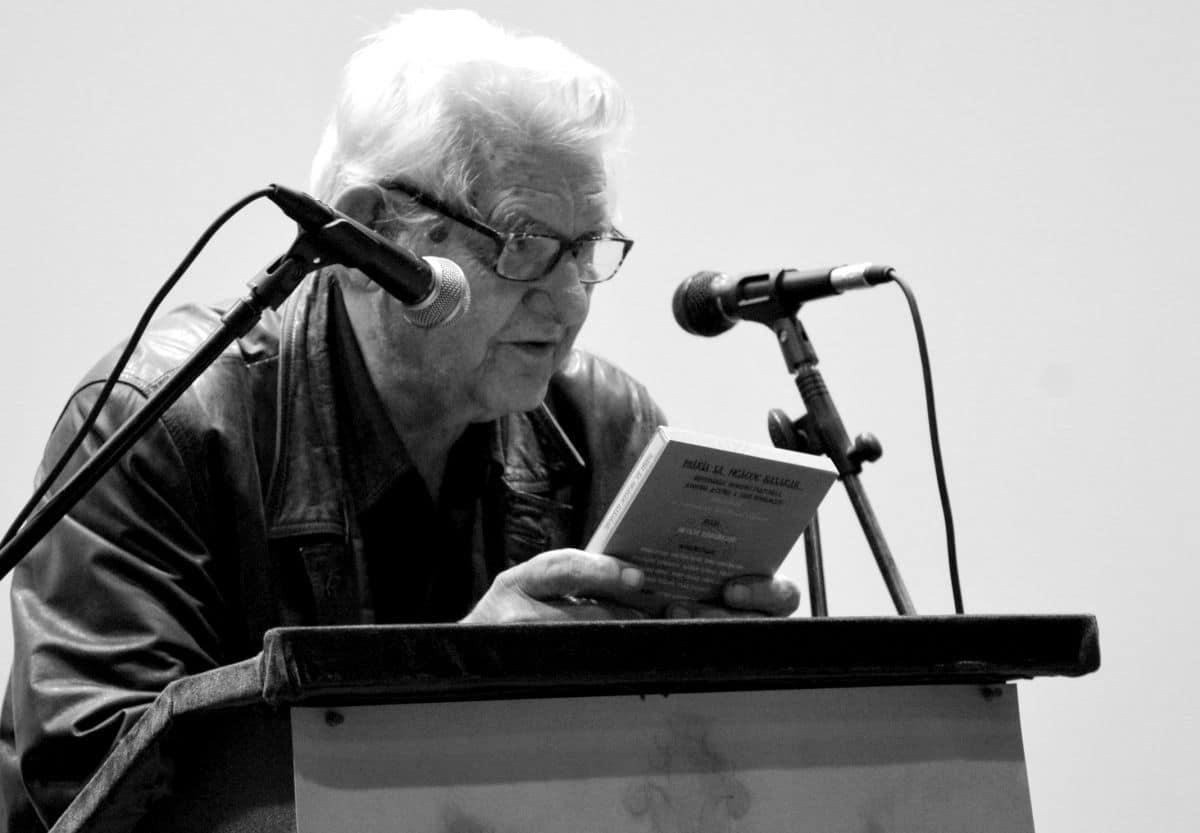 Prof. Marcel Petrișor