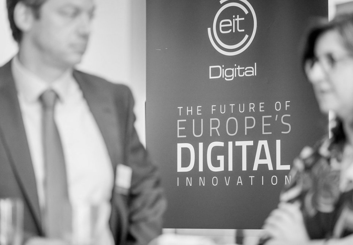 EIT Digital is a leading European digital innovation and entrepreneurial education