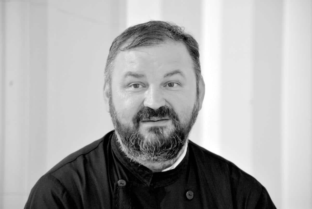 Pr. Conf. Dr. Radu-Petre Mureșan