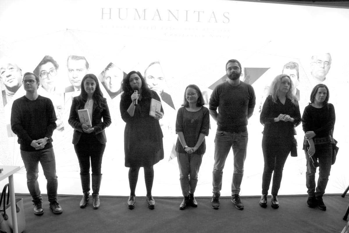 Adela Greceanu, Cosmin Ciotloș, Diana Bădica, Tudor Ganea, Veronica D. Niculescu, Corina Sabău, Andreea Răsuceanu