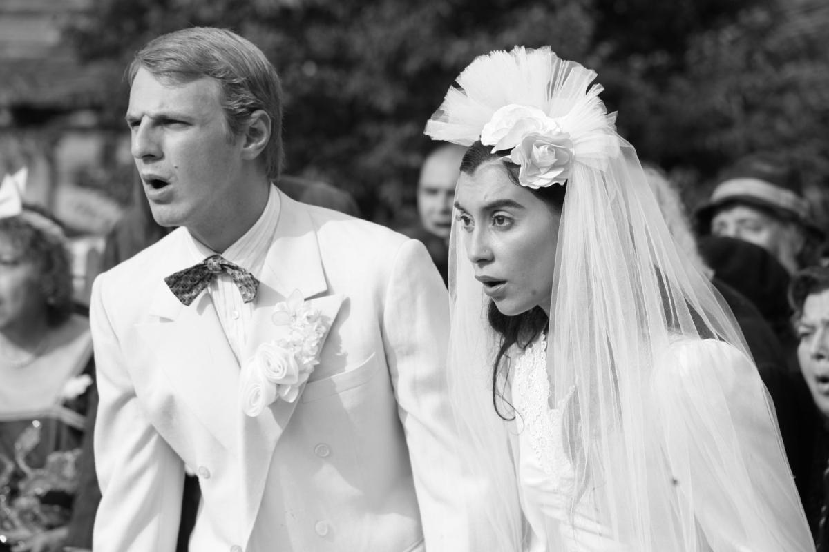 Nunta mută