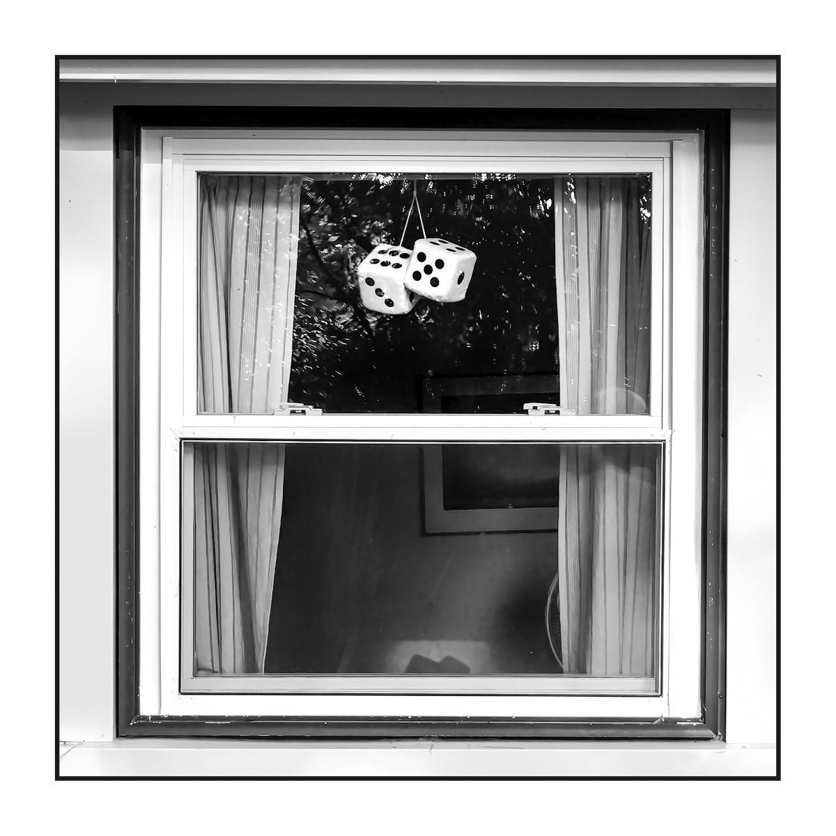 Timothy Valentine - Fuzzy DIce