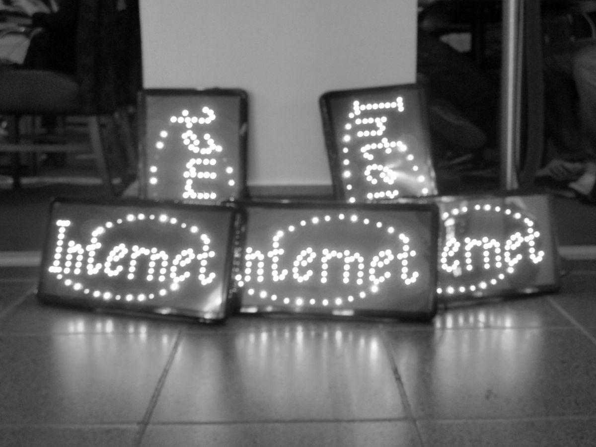 HD - Internet
