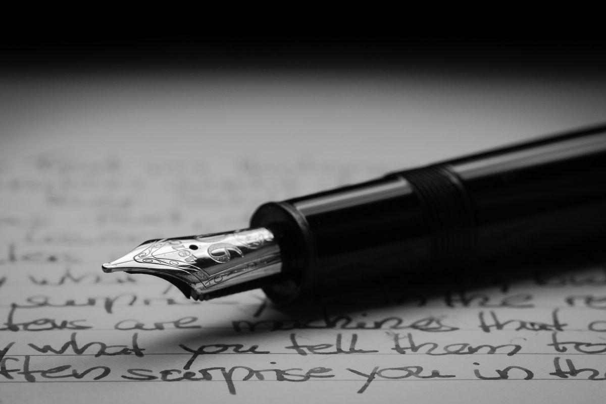 Holger Prothmann - Letters I've Written...