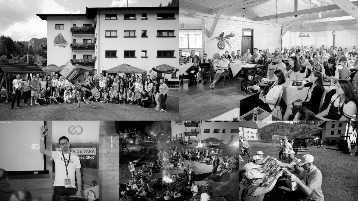 Au început înscrierile la Școala de Vară GPeC – singura serie de cursuri intensive de E-Commerce și Digital Marketing din România