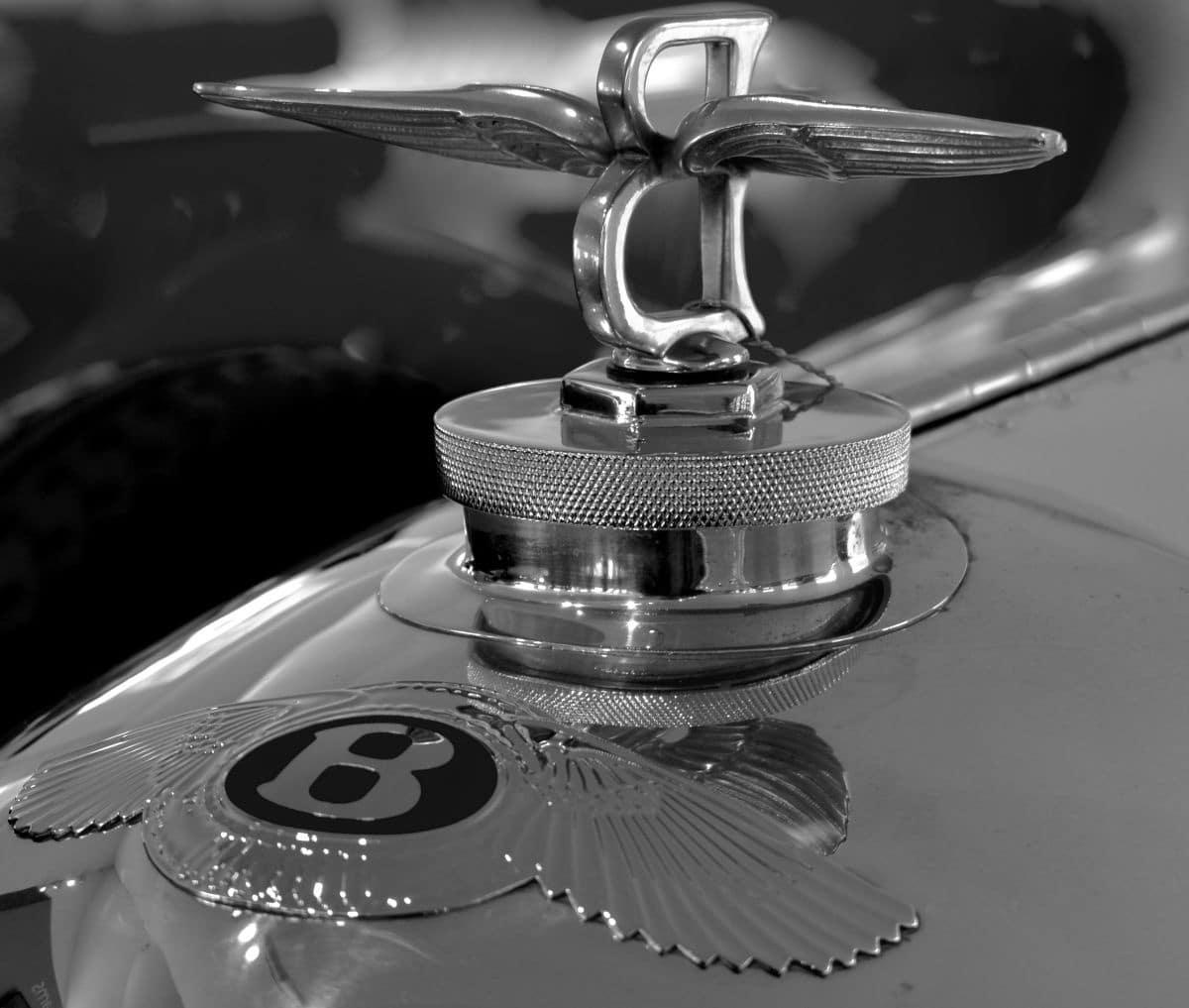 Ed - 1928 Bentley Speed 6