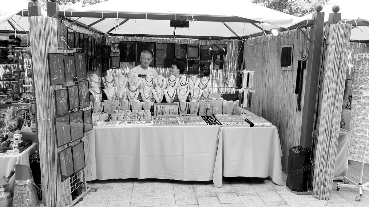 Nesih'Art - magazin pentru produse de realizat bijuterii handmade